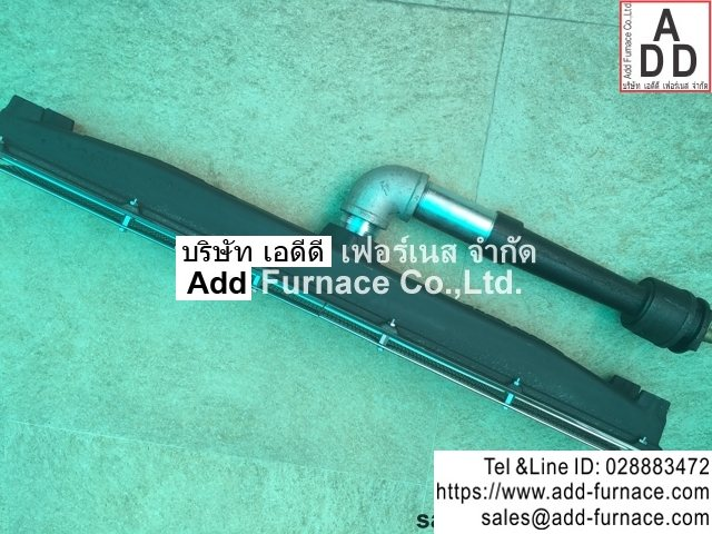 infrared burner type a 2602(11)