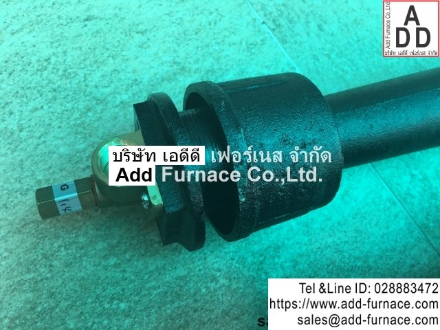 infrared burner type a 2602(8)