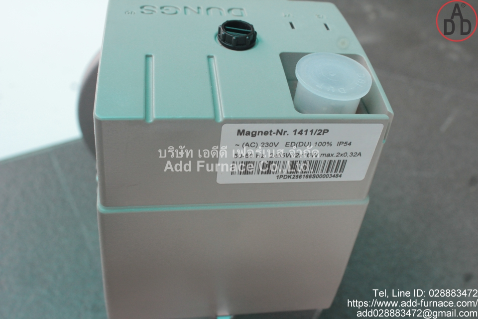 DMV-D 5065/11 ECO Dungs (12)