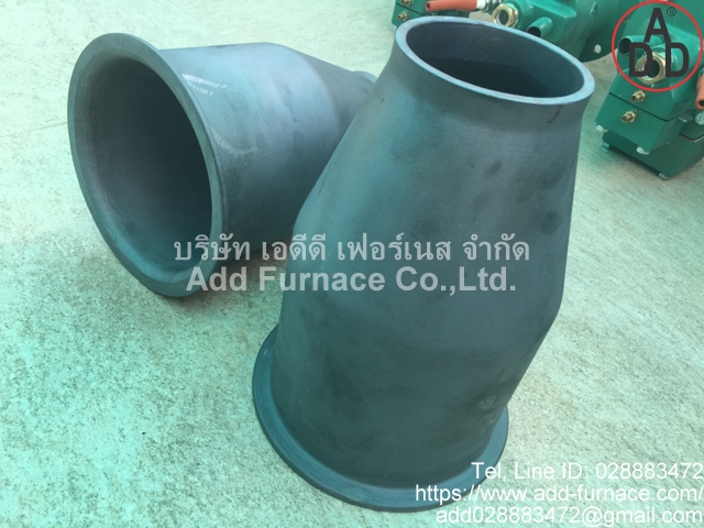 Eclipse ThermJet Burners Silicon Carbide Combustor (11)