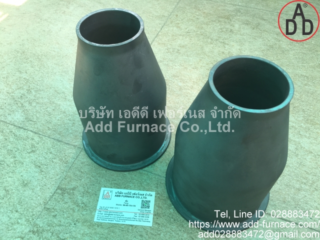 Eclipse ThermJet Burners Silicon Carbide Combustor (6)