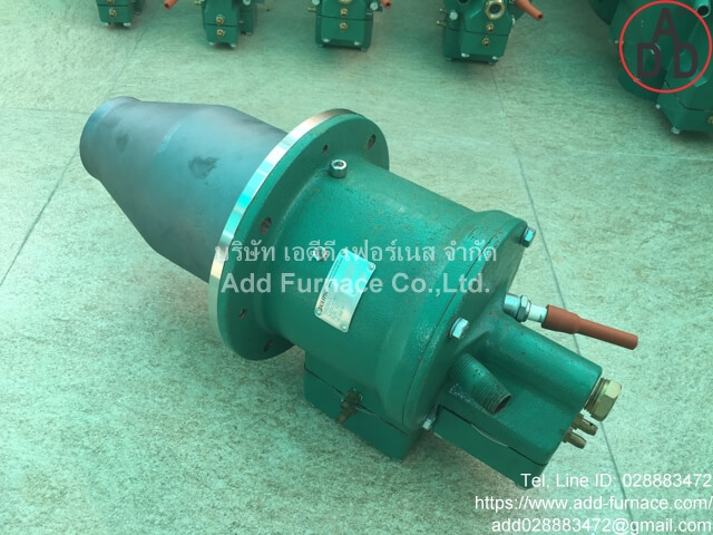 Eclipse ThermJet Burners Model TJ0200 Silicon Carbide Combustor (2)
