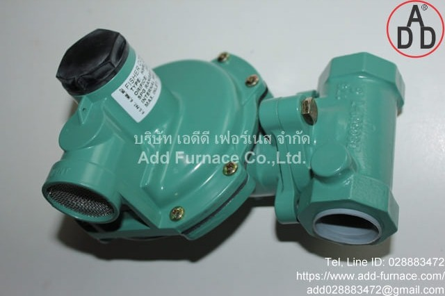 Fisher Controls Type HSRL-CFC (1)