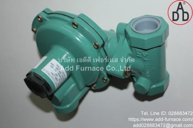 Fisher Controls Type HSRL-CFC (2)
