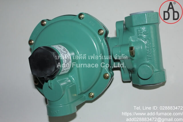 Fisher Controls Type HSRL-CFC (4)