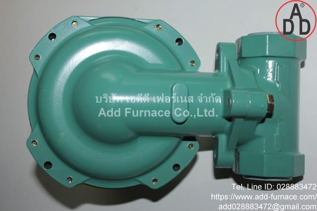 Fisher Controls Type HSRL-CFC (5)