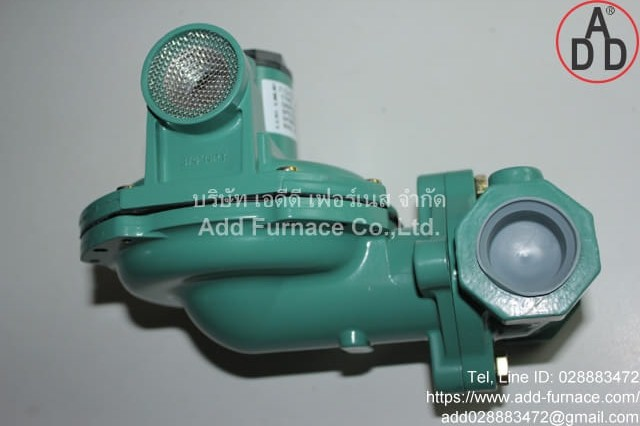 Fisher Controls Type HSRL-CFC (6)