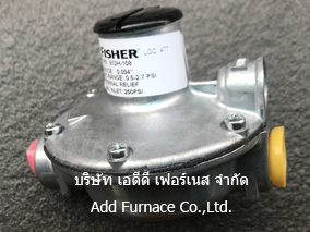 Fisher Loc 870 Type 912H-108