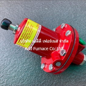 Type 64 250PSI MAX INLET Fisher 64-36