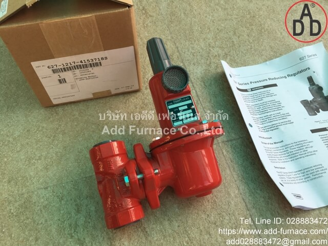 Type Fisher Loc870(627-1217-4153718S) - บริษัท เอดีดี เฟอร์