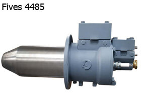 Fives 4485 Industry Burner