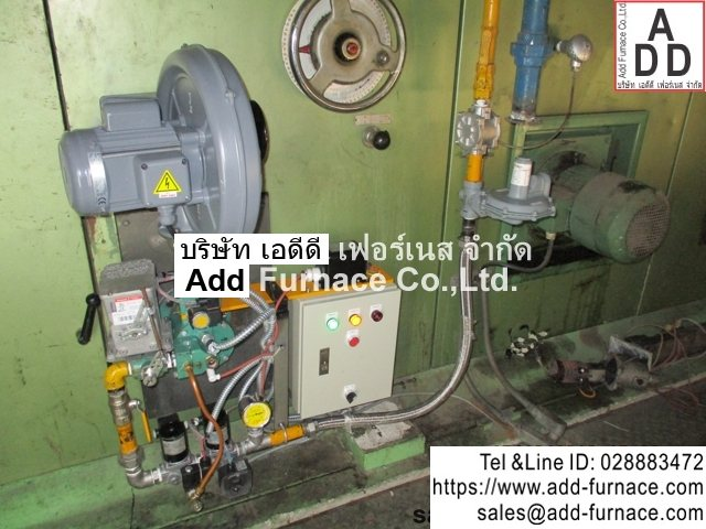 Gas Burner Compact Standard (1)