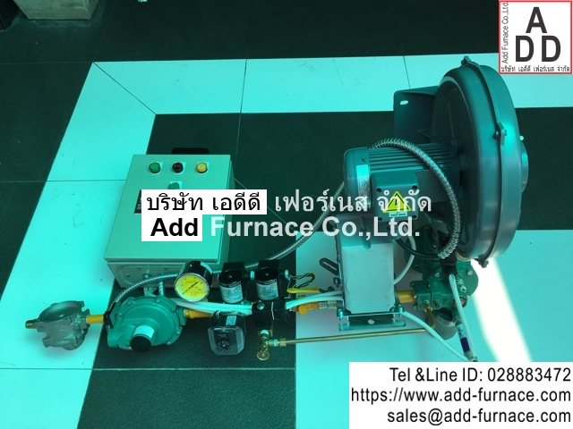 TJ0040 Gas Burner(01-02-2017)
