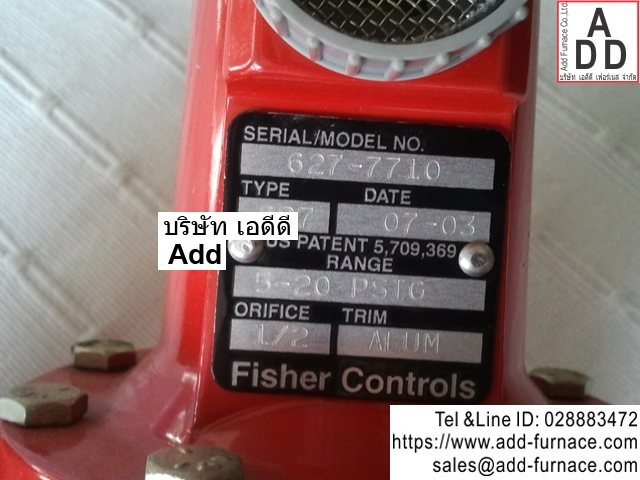 fisher 627-7710 (3)
