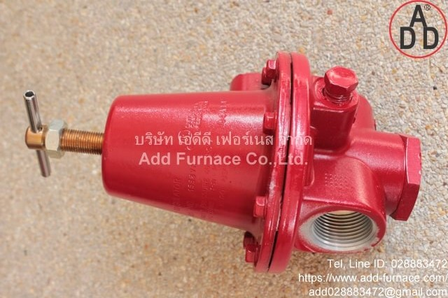 Rego Regulator 1588vn (4)