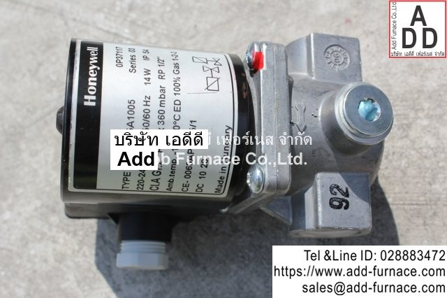 Honeywell VE4015A1005 (13)