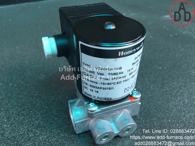 Honeywell VE4015A1005 (7)