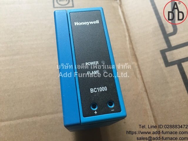 BC1000A0220F/E Honeywell Flame Switch (2)