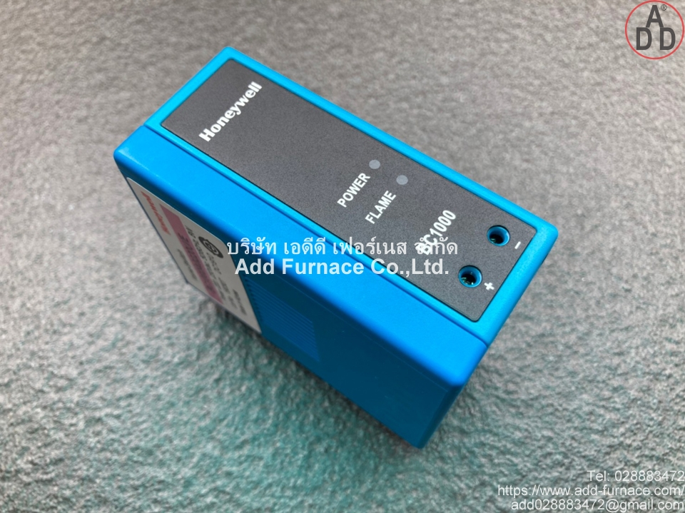 Honeywell BC1000A0220U/E Flame Switch (1)