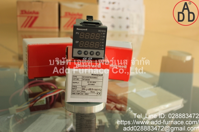 Honeywell DC1010CR-101000-E (1)