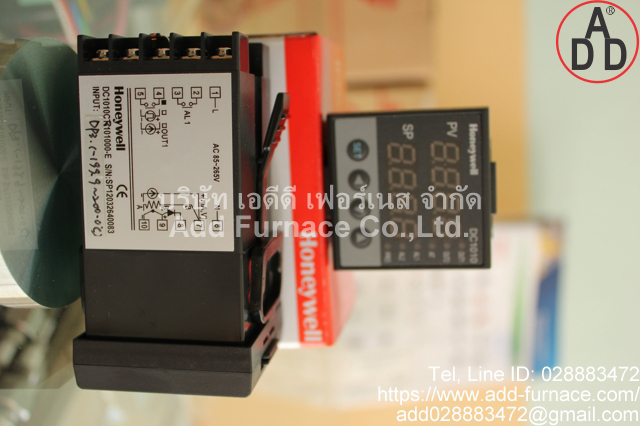 Honeywell DC1010CR-101000-E (10)
