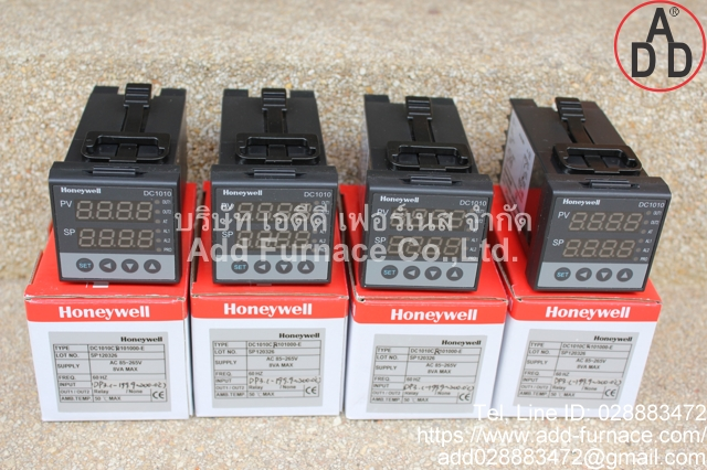 Honeywell DC1010CR-101000-E (11)