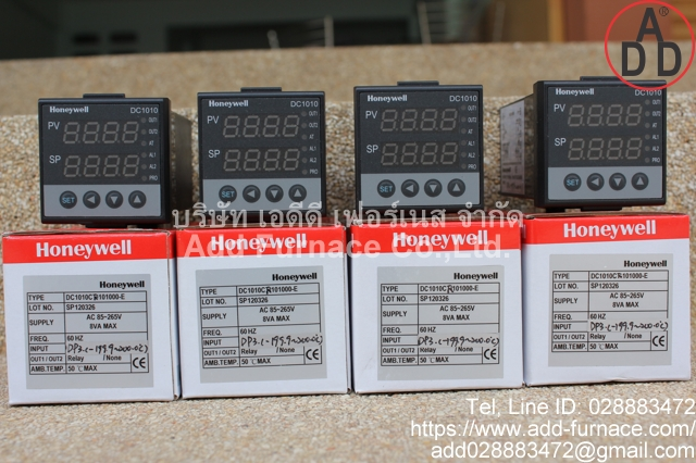 Honeywell DC1010CR-101000-E (12)