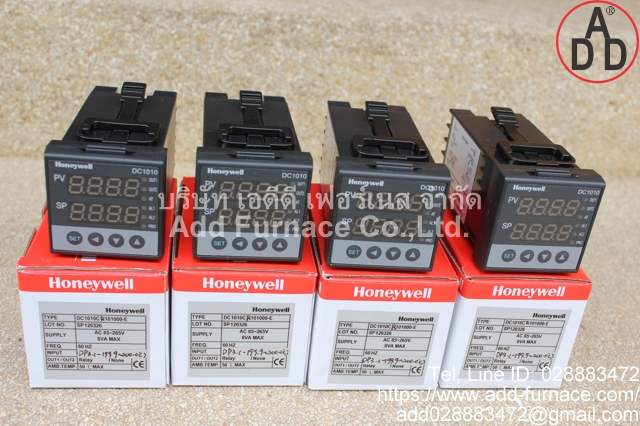 Honeywell DC1010CR-101000-E (13)