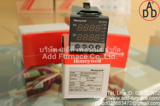 Honeywell DC1010CR-101000-E (2)