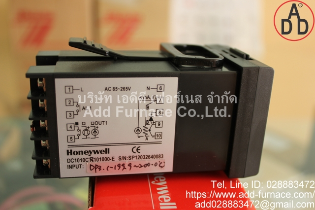 Honeywell DC1010CR-101000-E (4)