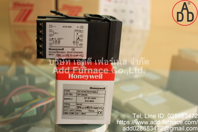 Honeywell DC1010CR-101000-E (5)