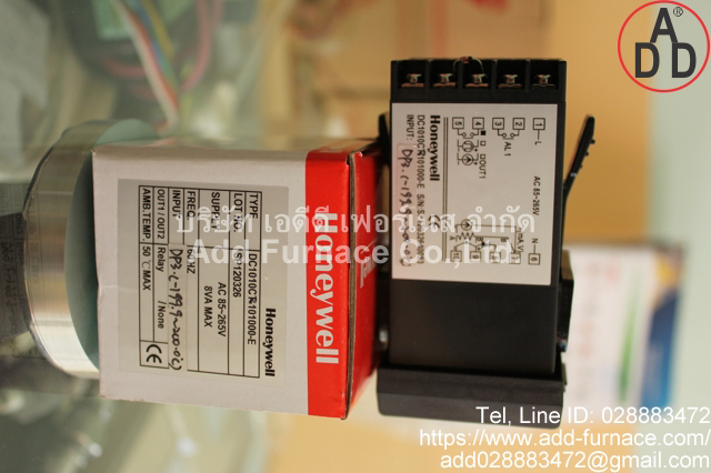 Honeywell DC1010CR-101000-E (6)