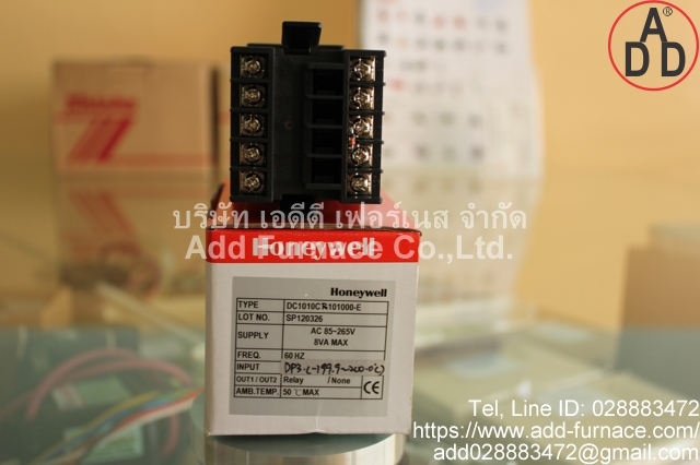 Honeywell DC1010CR-101000-E (7)