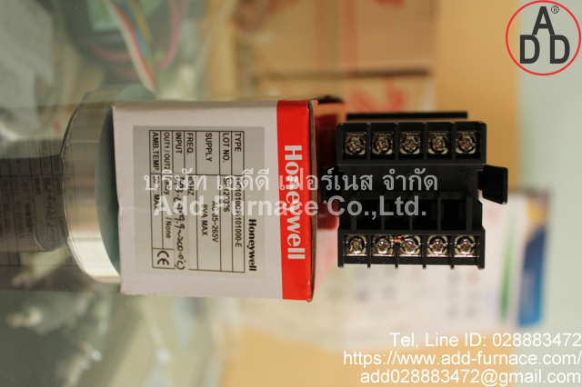 Honeywell DC1010CR-101000-E (8)