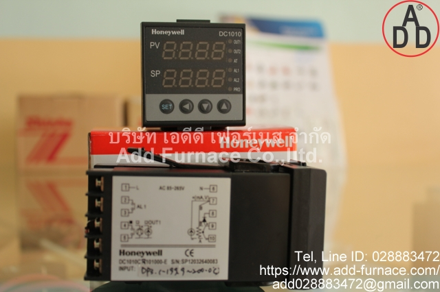 Honeywell DC1010CR-101000-E (9)