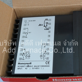 Honeywell DC1020CT 102000 E