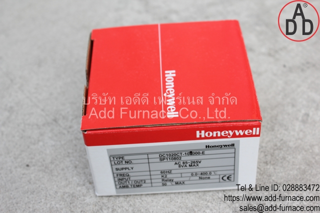 Honeywell DC1020CT-102000-E (1)