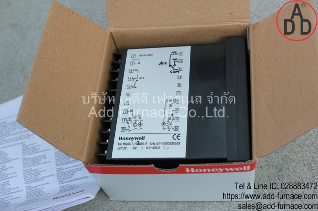 Honeywell DC1020CT-102000-E (3)