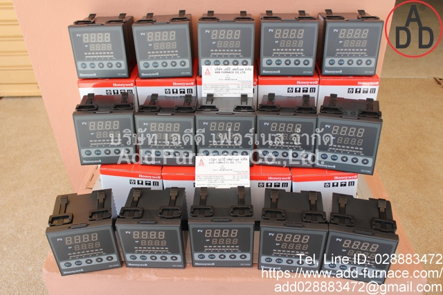 Honeywell DC1040CT-302000-E (5)