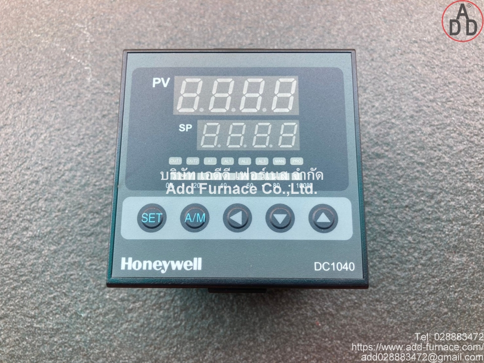 Honeywell DC1040PT-702000-E (2)