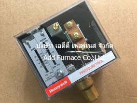 Honeywell PRESSURETROL L404F 1094