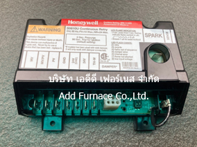 Honeywell S8610U Continuous Retry8