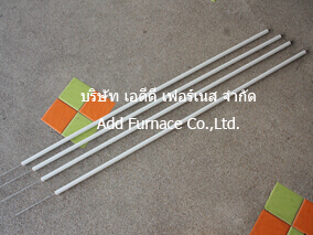 Flame Rod Od14mmx1000mm