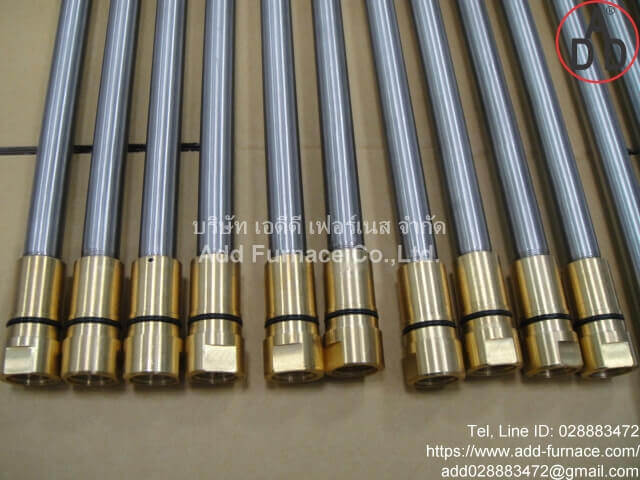 Oven Long Spark Rod(4)