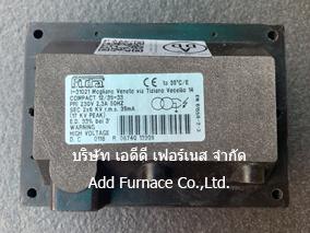 Fida Gas Ignition Transformer Compact 8//20 Primery 230V Secondry 8KV 20mA ED25/%