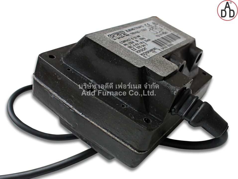 Fida zuendtrafo Compact 8/20 PM ignition transformer(3)