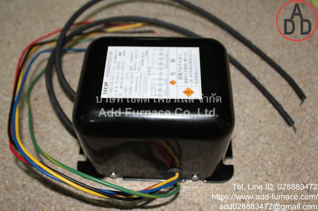 LECIP G10M23-ZC ignition transformer (3)