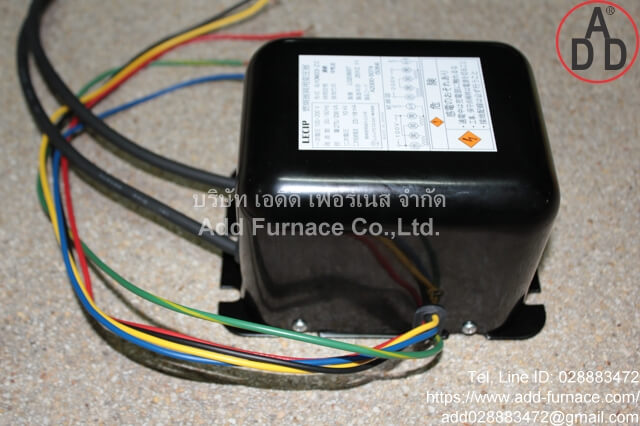 LECIP G10M23-ZC ignition transformer (8)