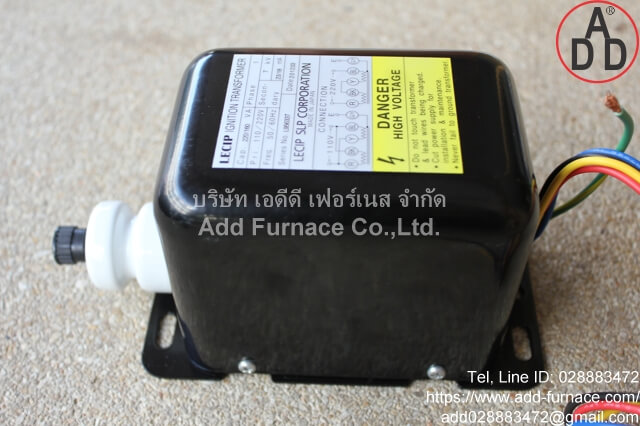 Lecip Ignition Transformer (1)