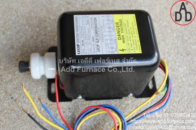 Lecip Ignition Transformer (7)